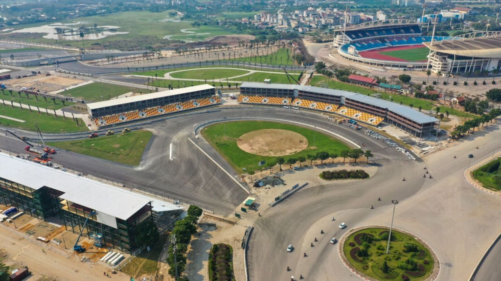 Vietnam left off 2021 calendar as Interlagos set to return ...